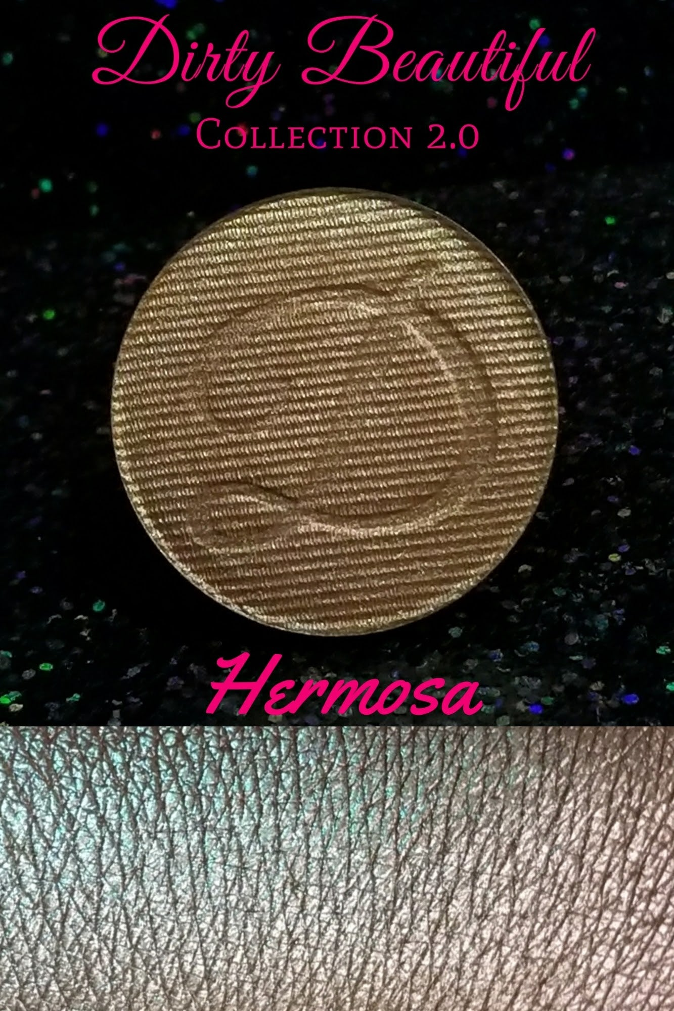 HERMOSA 36mm Duochrome