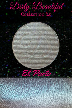 EL PORTO 36mm Duochrome