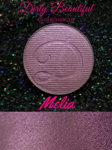 MELIA 36mm Duochrome