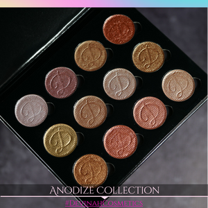 ANODIZE Harmony Collection Set