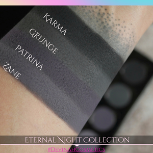 ETERNAL NIGHT Harmony Collection Set