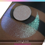 Sugar Drops sweet and delicious sparkling glittery eyeshadow collection