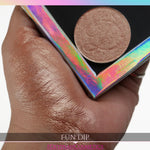 Beige Tan Highlighter Cheek Illuminator