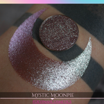Mystic Moonpie shifty trichrome duochrome multichrome red brown blue aqua green eyeshadow
