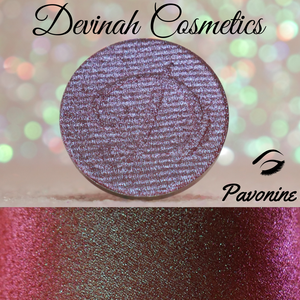 Pavonine Multichrome Eyeshadow