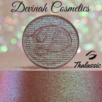 Thalassic Multichrome Eyeshadow
