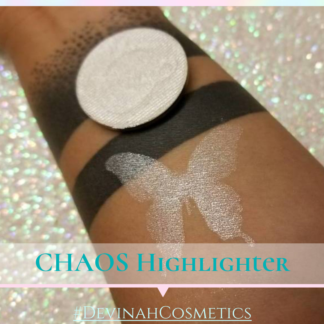 CHAOS Face and Body Highlighter