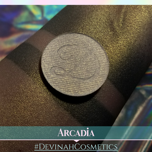 ARCADIA Iridescent Face and Body Highlighter