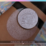 PARADISE Face and Body Highlighter