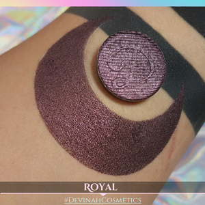 ROYAL Pressed Pigment