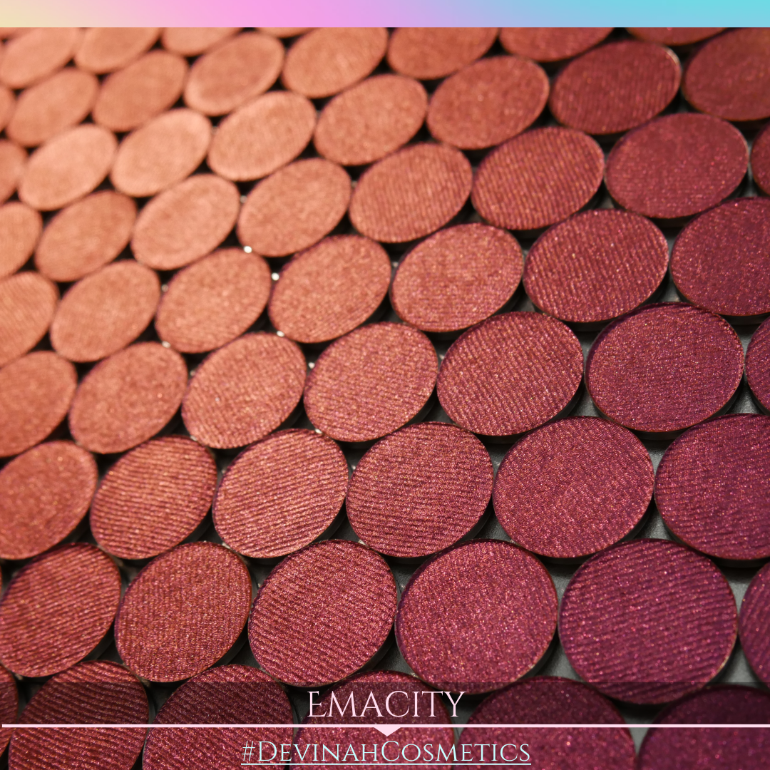 Emacity Multichrome Eyeshadow