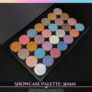 SHOWCASE XL Custom Palette (28 x 36mm)