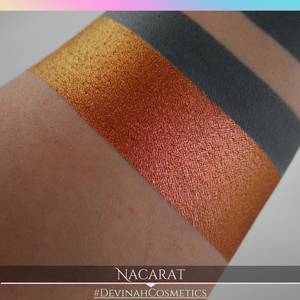 Nacarat Multichrome Eyeshadow