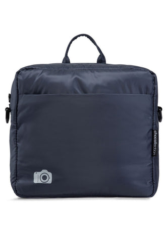 CHOCOLLECTION Bag CHC Camera Bag-in-bag Shoulder Bag Navy