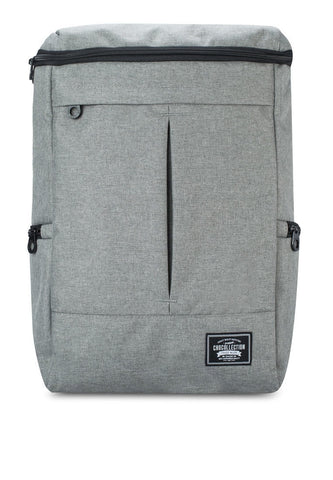 CHOCOLLECTION Bag CHC Carton Backpack Charcoal