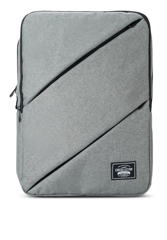 CHOCOLLECTION Bag CHC Labmate Backpack Charcoal