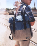 CHOCOLLECTION Bag CHC Ladder Backpack