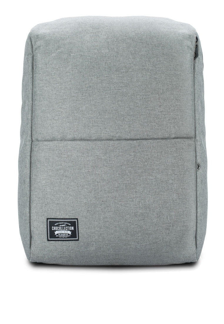 CHOCOLLECTION Bag CHC Pal Backpack Charcoal