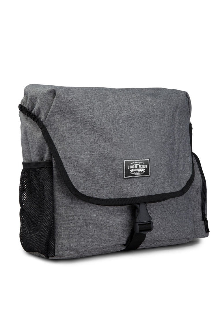 CHOCOLLECTION Bag CHC Shutter DSLR Camera Bag Charcoal