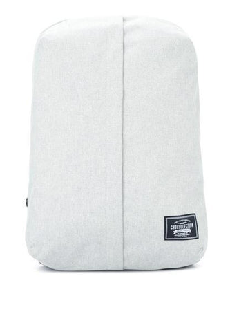 CHOCOLLECTION Bag Jazz Grey CHC Gear Backpack