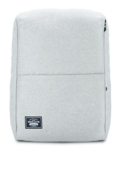 CHOCOLLECTION Bag Jazz Grey CHC Pal Backpack