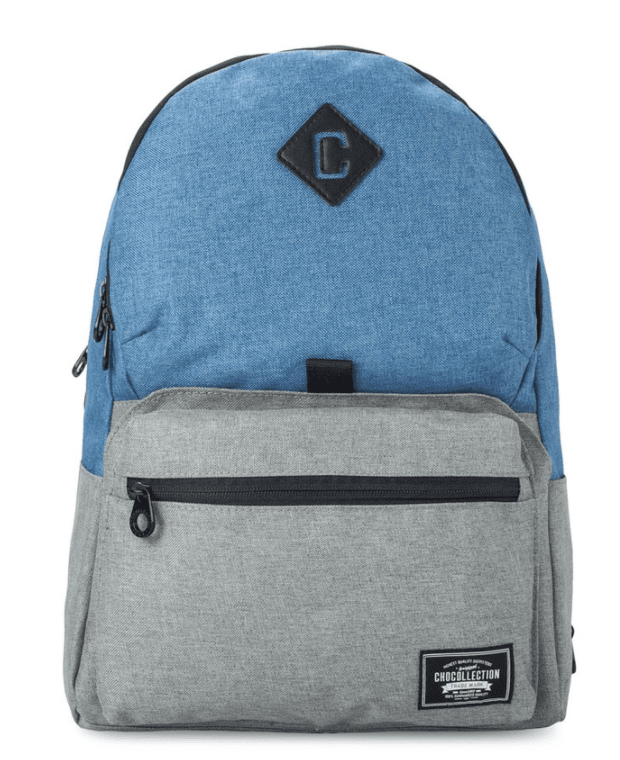 CHOCOLLECTION Bag Sausalito CHC Jersy Backpack