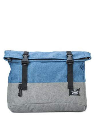 CHOCOLLECTION Bag Sausalito CHC Toolbox Messenger Bag