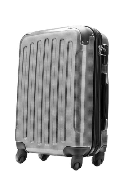 CIOCCOLATO GUARDIAN Suitcase Cabin 56 cm Brushed Checker 手提啞光格子