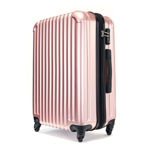 "LE MAURICE 20"" Suitcase 20"" / 56 cm Ultralite Rose Gold 啞光玫瑰金"