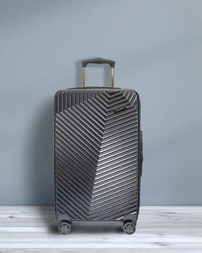 LE MAURICE & CO Suitcase Hexa Collection