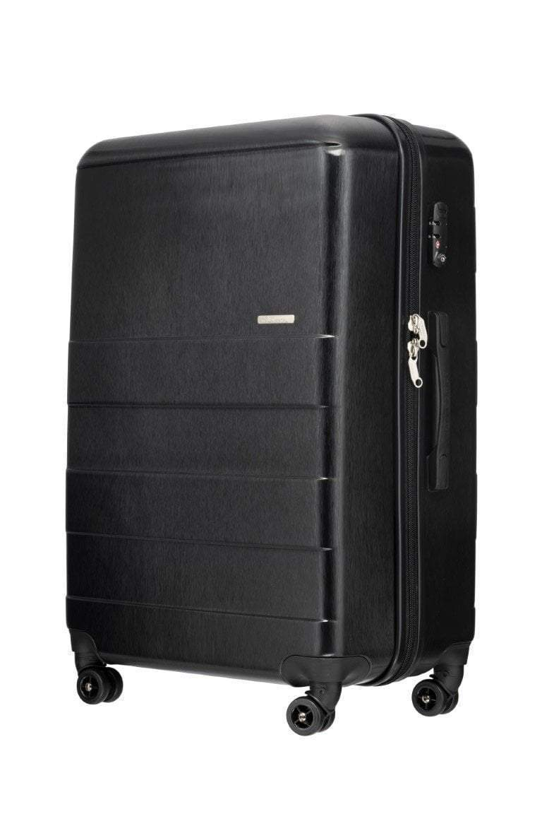 LE MAURICE Suitcase 20 / 53 CM / Silky Black Capsule
