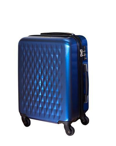 LE MAURICE Suitcase Diamond Collection