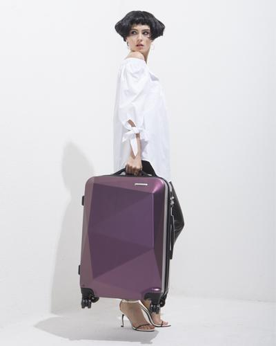 LE MAURICE Suitcase Jewel Collection