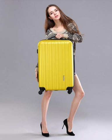 LE MAURICE Suitcase Winsor Collection