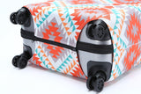 "LM TRAVEL SEASON Goodies 19-22"" Rhombus Suitcase Cover 菱格彈力箱套"