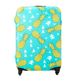 LM TRAVEL SEASON Goodies Ananas Suitcase Cover