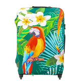 LM TRAVEL SEASON Goodies Copy of Bohemian Suitcase Cover