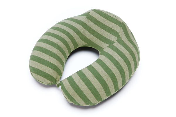 LM TRAVEL SEASON Goodies Memory Foam Travel Pillow
