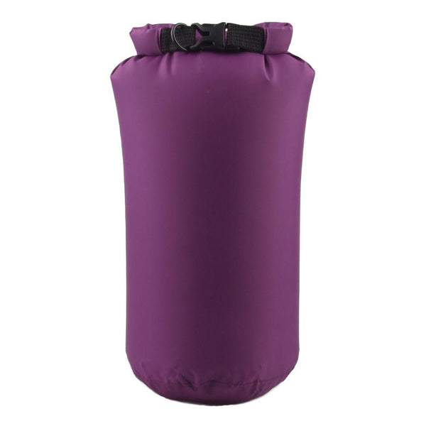 LM TRAVEL SEASON Goodies Purple Lightweight Waterproof Bag