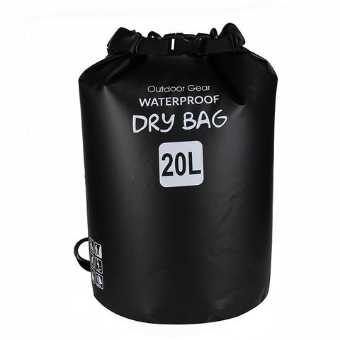 Suitcase Club Goodies 10L Waterproof Dry Bag 沙灘浮潜防水袋