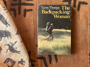 The Backpacking Woman