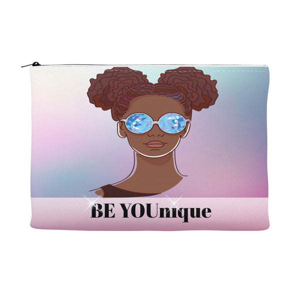 Be YOUnique! Accessory Bag