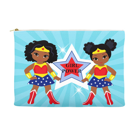 Supergirl Accessory Bag