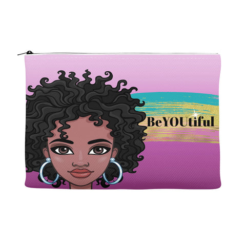 BeYOUtiful Accessory Bag