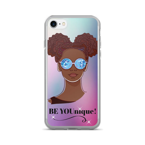 BE YOUnique iPhone 7/7 Plus Case