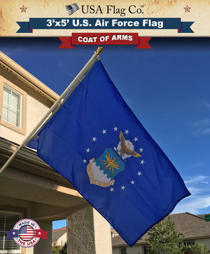 Air Force Flag by USA Flag Co.