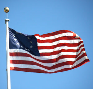 Betsy Ross Flags by USA Flag Co.