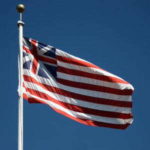 Cambridge Flag : Grand Union Flag by USA Flag Co.