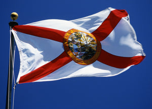 Florida Flags by USA Flag Co.
