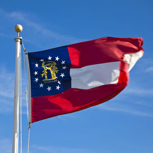 Georgia Flags by USA Flag Co.